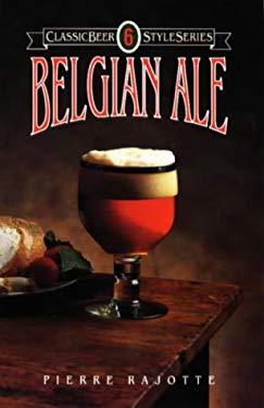 Belgian Ale 9780937381311
