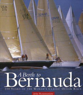 A Berth to Bermuda 9780939511174