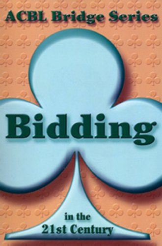 Bidding in the 21st Century