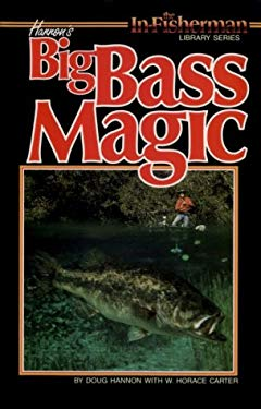 Big Bass Magic 9780937866122