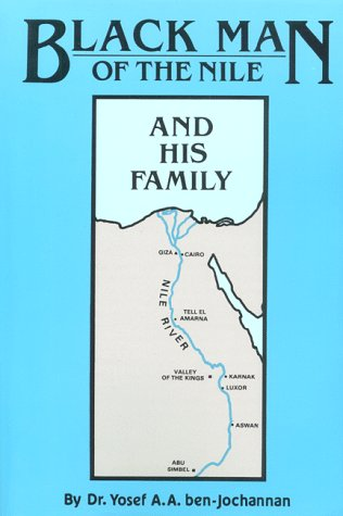 Black Man of the Nile: And His Family 9780933121263