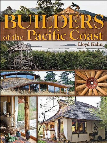 Builders of the Pacific Coast 9780936070438