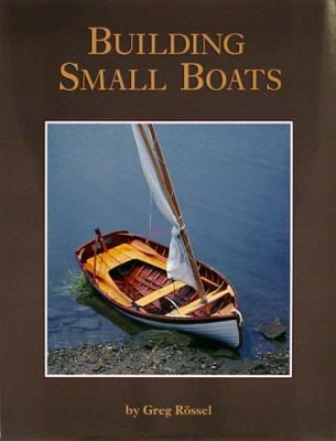 Building Small Boats 9780937822500