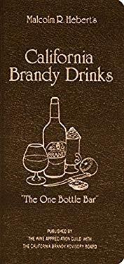 California Brandy Drinks 9780932664211