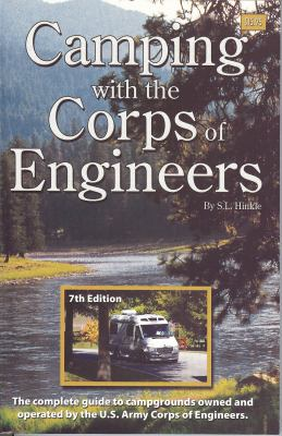Camping with the Corps of Engineers 9780937877500