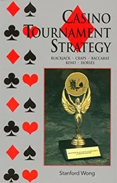 Casino Tournament Strategy 9780935926224