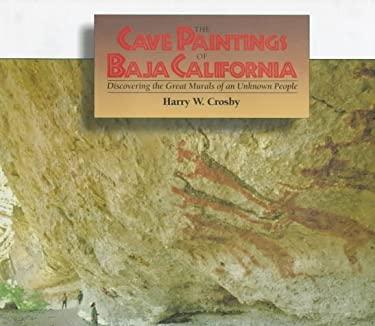 Cave Paintings of Baja California 9780932653239