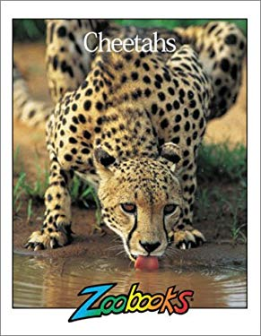 Cheetahs 9780937934777