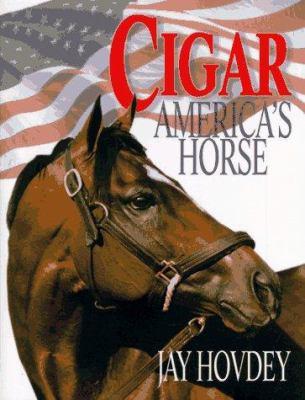 Cigar: America's Horse 9780939049790