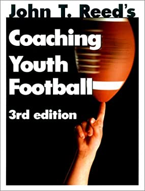 Coaching Youth Football 9780939224456