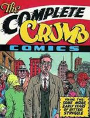 Comp Crumb Vol. 2-Canc 9780930193621