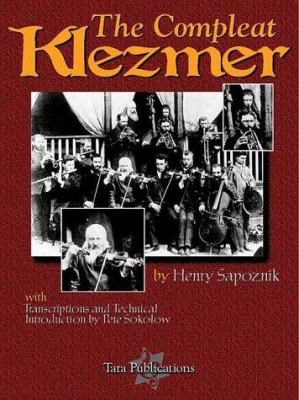 The Complete Klezmer 9780933676107