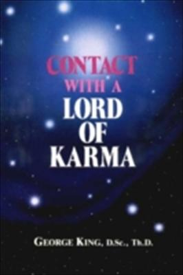 Contact with a Lord of Karma 9780937249130