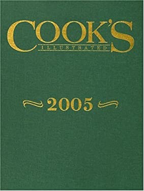 Cook's Illustrated 9780936184920