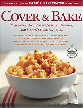 Cover & Bake 9780936184807