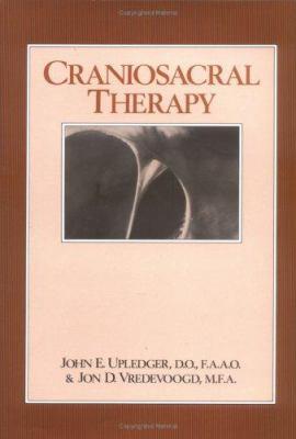Craniosacral Therapy 9780939616015