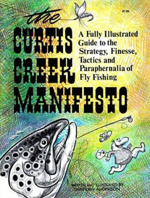 Curtis Creek Manifesto 9780936608068