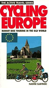 Cycling Europe 9780933201446