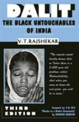 Dalit: The Black Untouchables of India 9780932863058