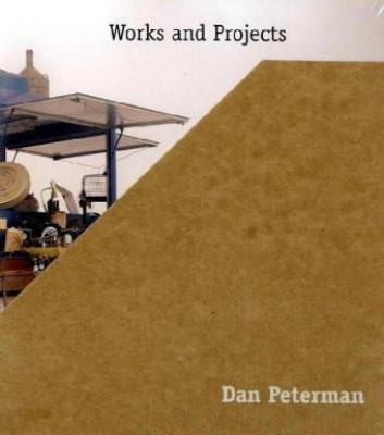 Dan Peterman: Plastic Economies 9780933856837