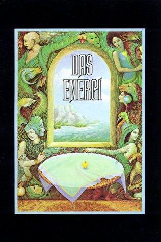 Das Energi 9780934558112