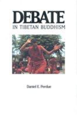 Debate in Tibetan Buddhism 9780937938768