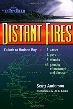 Distant Fires 9780938586333