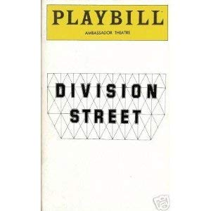 Division St. and Other Plays