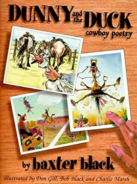 Dunny and the Duck: Cowboy Poetry 9780939343140