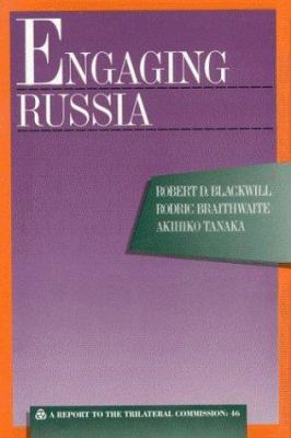 Engaging Russia 9780930503727