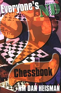Everyone's Second Chess Book 9780938650553