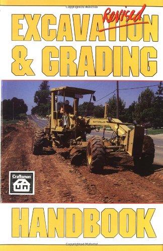 Excavation & Grading Handbook 9780934041294