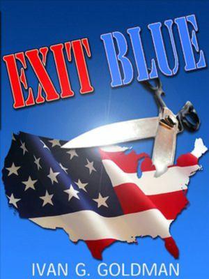 Exit Blue 9780930773946