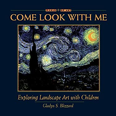 Exploring Landscape Art with Children 9780934738958