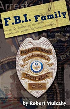 FBI Family 9780939965359