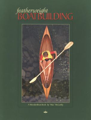 Featherweight Boatbuilding 9780937822395