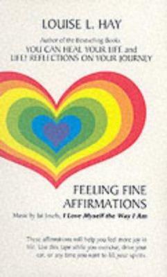 Feeling Fine Affirmations 9780937611432