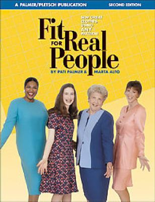 Fit for Real People: Sew Great Clothes Using Any Pattern 9780935278651