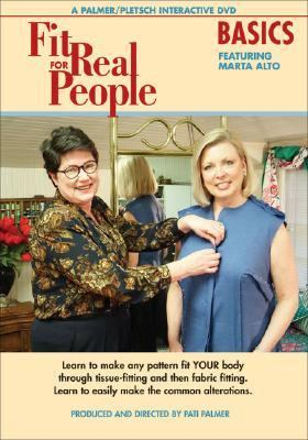 Fit for Real People Basics: A Palmer/Pletsch Interactive DVD 9780935278675