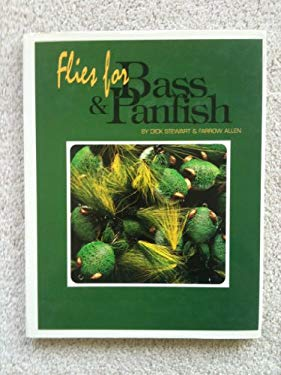 Flies for Bass and Panfish 9780936644103