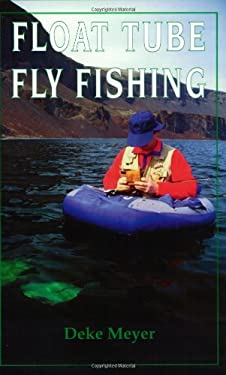 Float Tube Fly Fishing 9780936608716