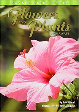 Flowers and Plants of Hawaii