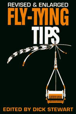 Fly Tying Tips 9780936644196