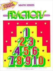 ISBN 9780931993398 product image for Fractions   upcitemdb.com