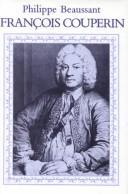 Franandccedil;ois Couperin