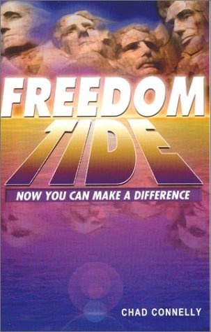 Freedom Tide: Now You Can Make a Difference! 9780937539682