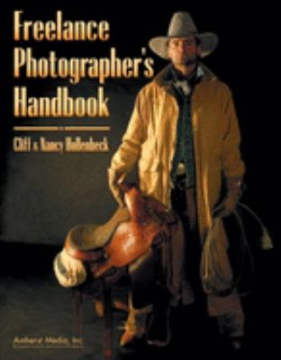 Freelance Photographers Handbook 9780936262819