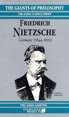 Friedrich Nietzsche: Germany (1844-1900) 9780938935278