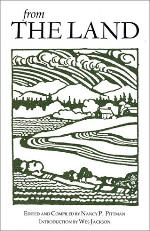 From the Land: Articles Compiled from the Land 1941-1954 9780933280663