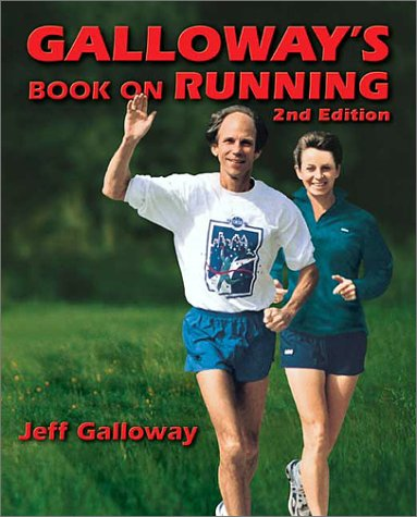 Galloway's Book on Running 2nd Edition 9780936070278